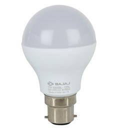 Bajaj White 7 W LED Bulb
