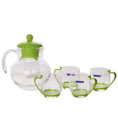 Luminarc Baloon Anis 5 Pc Set