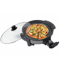 BALTRA PORTICO SPM-101  Electric Pizza Maker