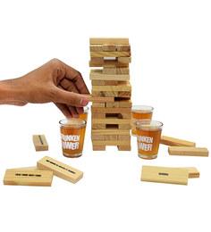 Bar World Drunken Tower Drinking Game