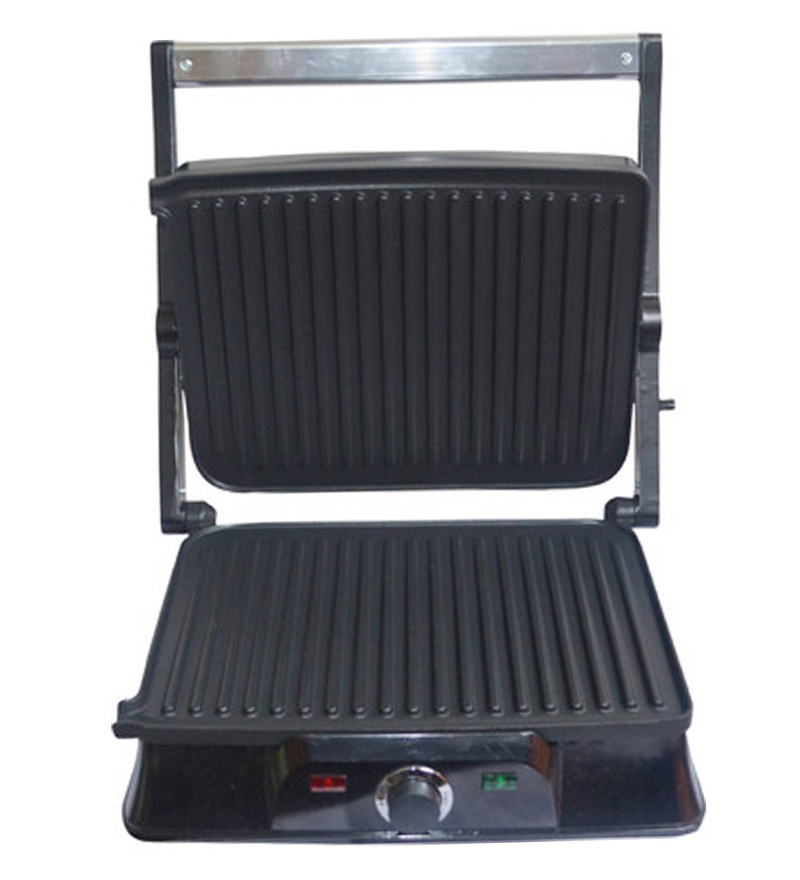 Bajaj Majesty Grill Ultra 750W Sandwich Maker  available at Pepperfry for Rs.3499