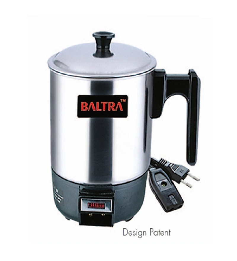 Baltra heating cup 12 bhc 101 electric jug by baltra for Home electrical 101