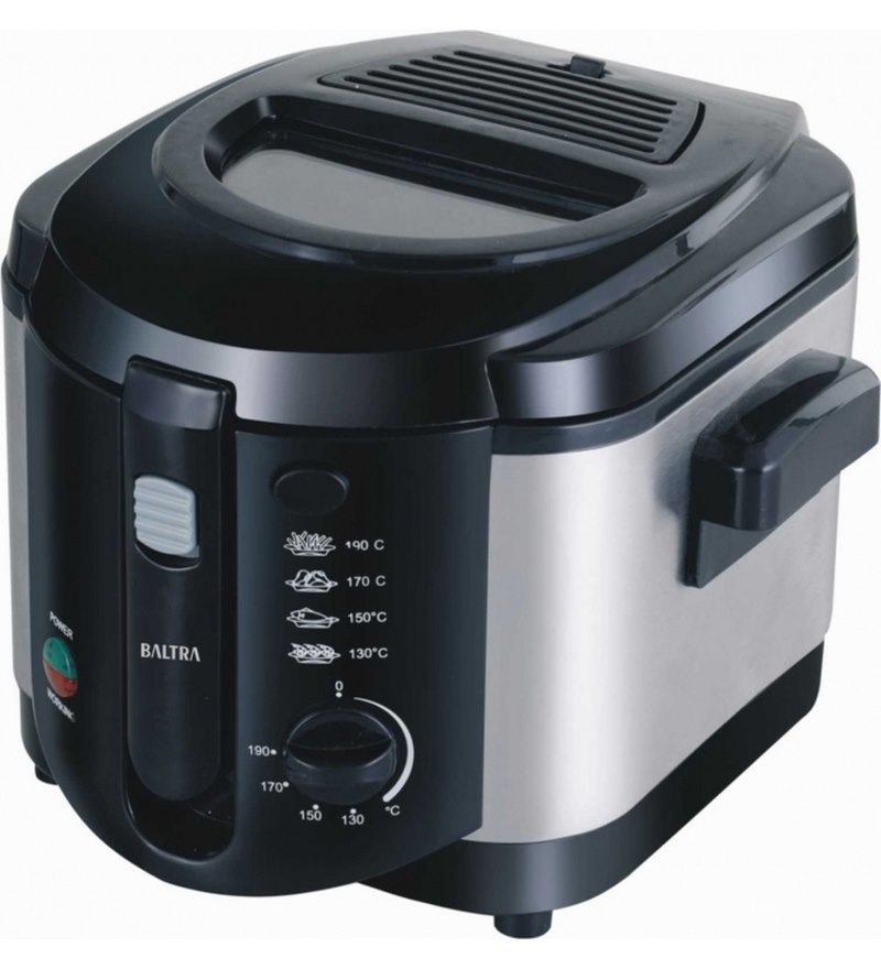 Baltra zest deep fryer price in india 19 may 2018 for Air fryer fish