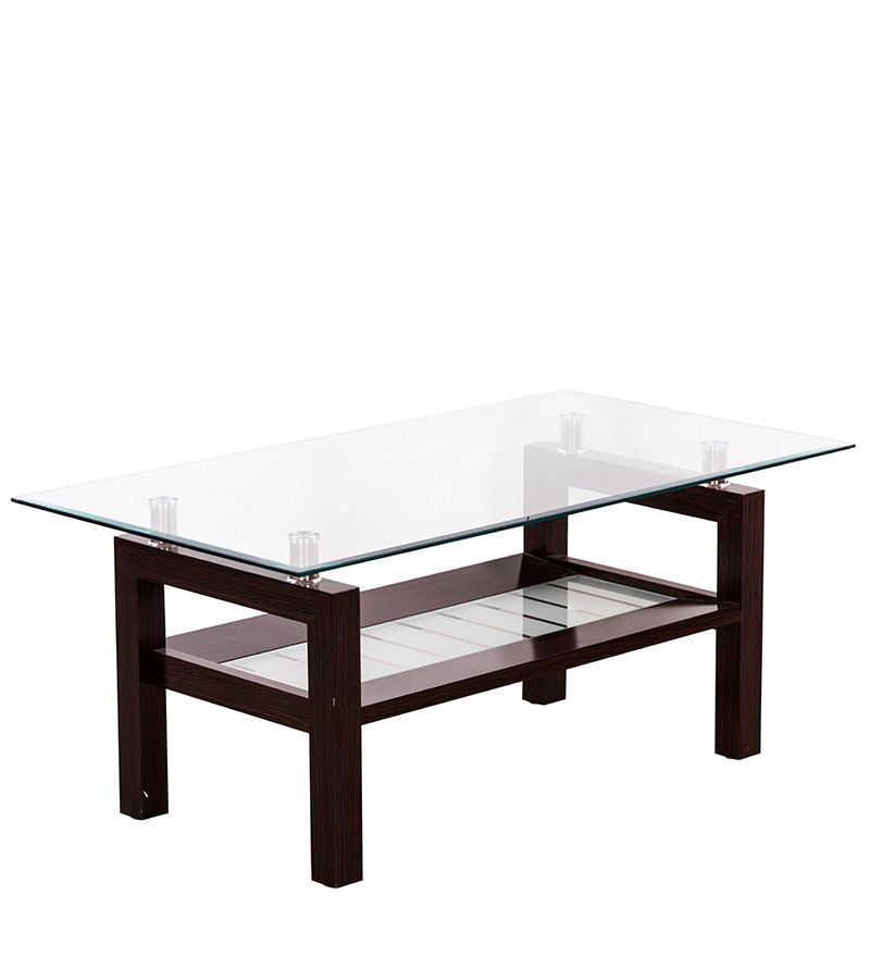 Barcelona Coffee Table By Royal Oak By Royal Oak Online Modern Furniture Pepperfry Product