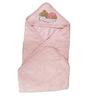 Childhood Baby Wraping Sheet in Pink