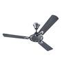 Bajaj Cruzair Decor Dark Grey Ceiling Fan - 51.18 in
