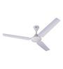 Bajaj Kassels 50 White Ceiling Fan - 51.11 in