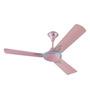 Bajaj Leatrim HS Salmon Pink Ceiling Fan - 47.24 in