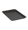 Baker's Secret Steel and Silicon Small Cookie Sheet Set