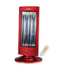Baltra 800W Carbon Heater with Remote (Model No: BTH 114)