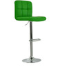 Bar Chair in Green Colour by Exclusive Furniture