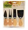 Bar World Cheese Knife Set