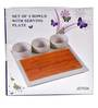 Bar World Cheese Serving Board - Set of 7
