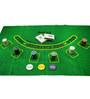 Bar World Texas Holdem Poker Economy Set
