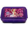 Barbie Airtight Lunch Box 750 Ml (BPA Free) by Only Kidz