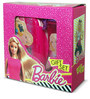 Barbie Giftset, Water Bottle & Lunch Box Combo(BPA Free) by Only Kidz