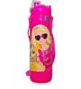 Barbie Long Sipper 500 Ml (BPA Free) by Only Kidz