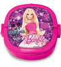 Barbie Thermo Lunch Box 400 Ml (BPA Free) by Only Kidz