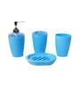 Go Hooked PVC Bathroom Set