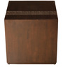 Baxter Solidwood Side Table by HomeTown