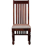 Maison Dining Chair in Honey Oak Finish by Amberville