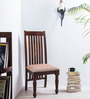 Maison Dining Chair in Provincial Teak Finish by Amberville