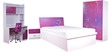 Bedroom Set with Storage Bed by Penache Furnishing