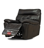 Beverly Single Seater Electric Recliner by @home
