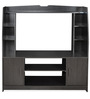 Beaumont New Entertainment Unit in Wenge Finish by Nilkamal