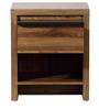 Nori Bed Side Table in Columbia Finish by Mintwud