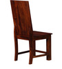 Elkhorn Dining Chair in Honey Oak Finish by Woodsworth