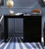 Lynnwood Study & Laptop Table in Espresso Walnut Finish by Woodsworth