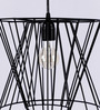 Bespoke Cage Pendant Light