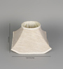 Beverly Studio Grey Poly Cotton Lamp Shade