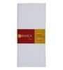 BIANCA White Cotton 60 x 30 Inch Bath Towel