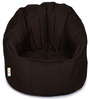 Big Boss Chair Cover in Brown Colour by Orka