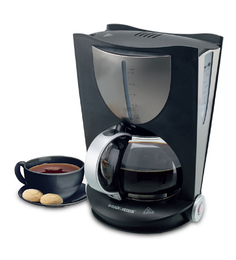 Black and Decker 1050W Coffee Maker