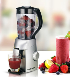 Black and Decker 450W Smoothie Blender