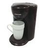 Black and Decker 330W 1 Cup Coffee Maker