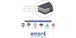 Bonnell Medium Firm Mattress by Amore International