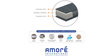 Bonnell Medium Firm Mattress by Amore International