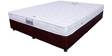 Bounce Back 5 Inches Thick Foam Mattress in Off-White Colour by Boston