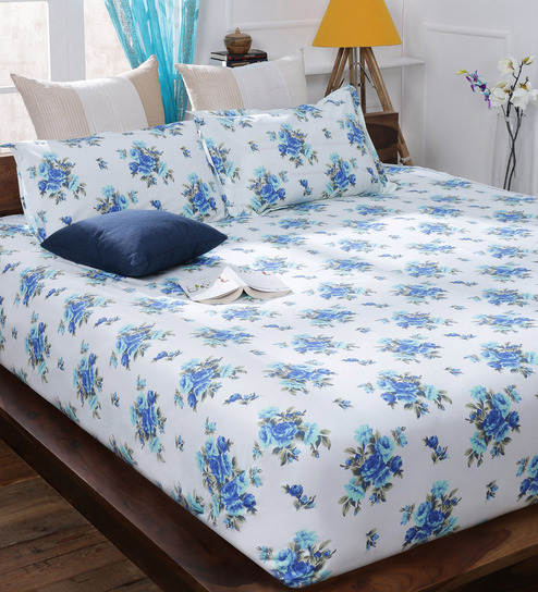 Upto 60% Off On Bedsheets