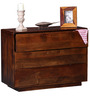Freemont Chest of Drawers in Provincial Teak Finish by Woodsworth
