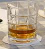 Bohemia Crystal 320 ML Whisky Glasses - Set of 6