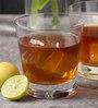 Bohemia Crystal 330 ML Whisky Glasses  - Set of 6