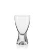 Bohemia Crystal Juice Glasses