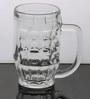 Bormioli Rocco Malles 300 ML Beer Mug - Set of 6