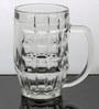 Bormioli Rocco Malles 400 ML Beer Mug - Set of 6