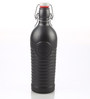 Bormioli Rocco Officina Grey Black 1.2 Ltr Bottle